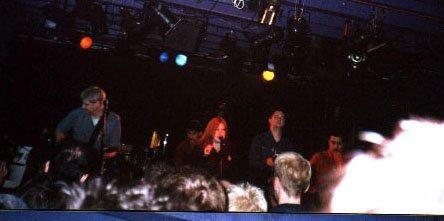 Dingwalls, 2000