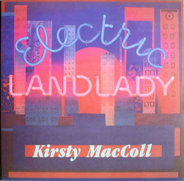 Electric Landlady (2018)
