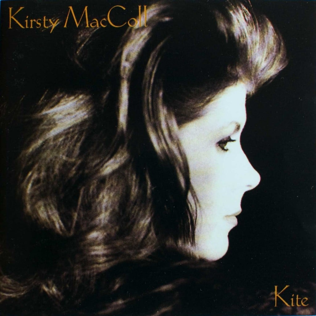 Kite (2005 CD) front cover