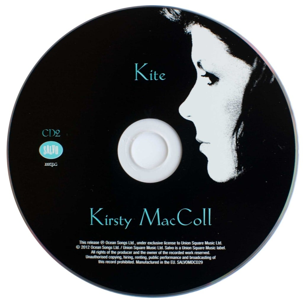 Kite (2005 CD) disc 2