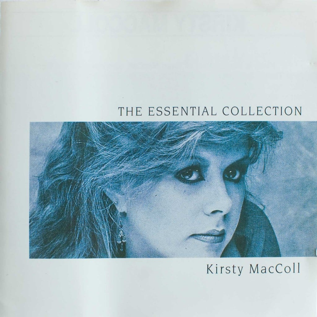 The Essential Collection (1993 CD) front cover