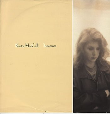 "Innocence (12"") front cover"