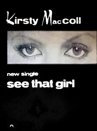 See That Girl (advert)