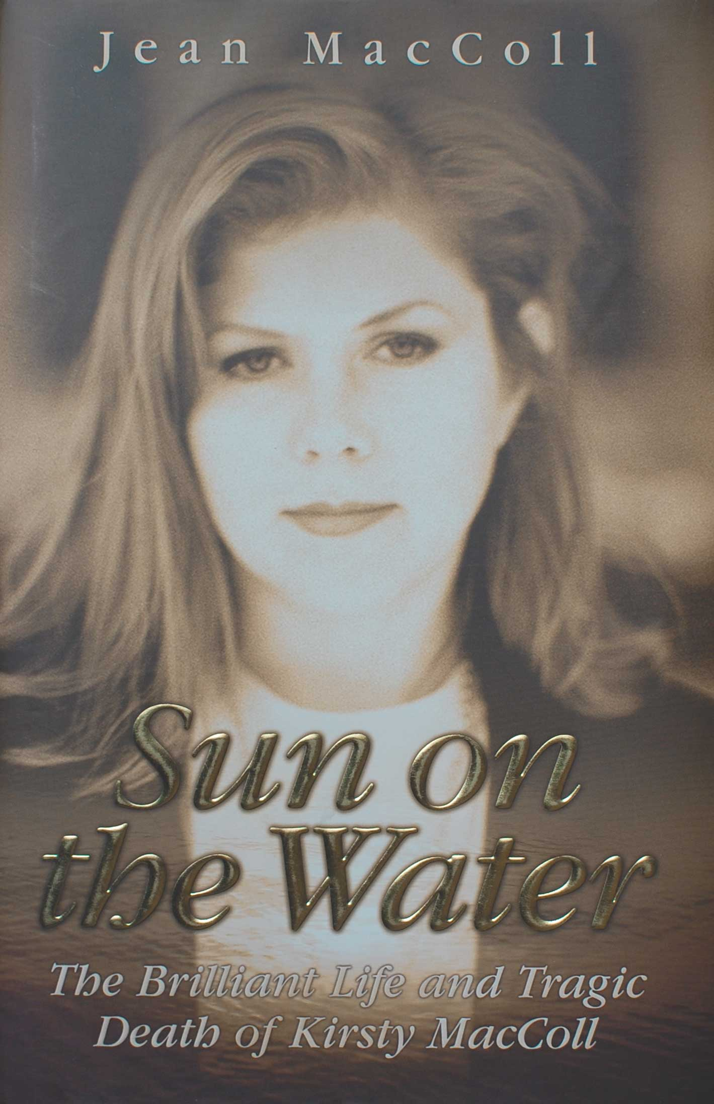 Sun on the Water, by Jean MacColl