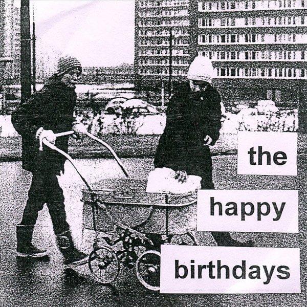 Happy Birthdays to You!