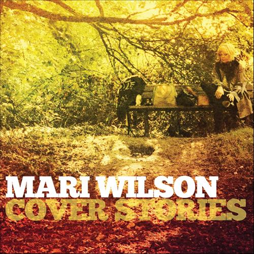 Cover Stories - Mari Wilson