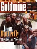 Goldmine, 1996