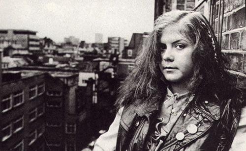 Kirsty MacColl, 1981