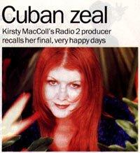 Cuban Zeal