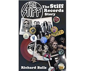 The Stiff Records Story