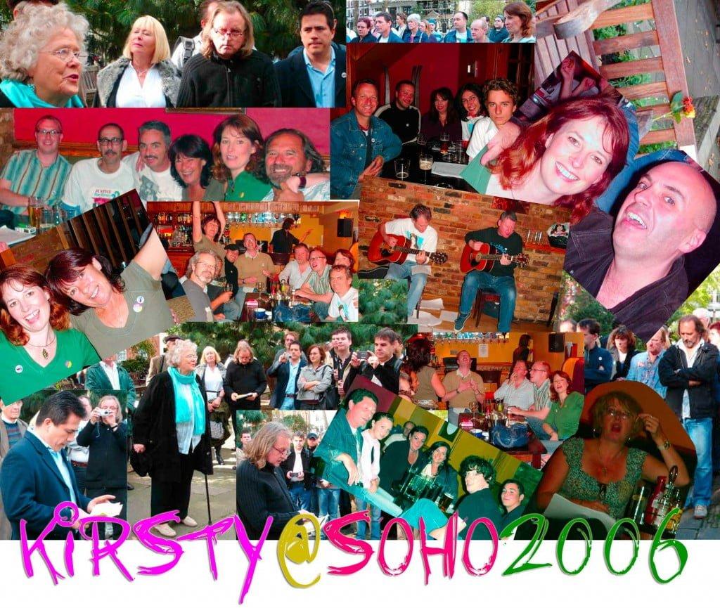 Soho Square 2006